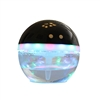 EcoGecko Magic Ball -Light Up Air Washer & Revitalizer, Aroma Oil Diffuser with 10ML Lavender Oil